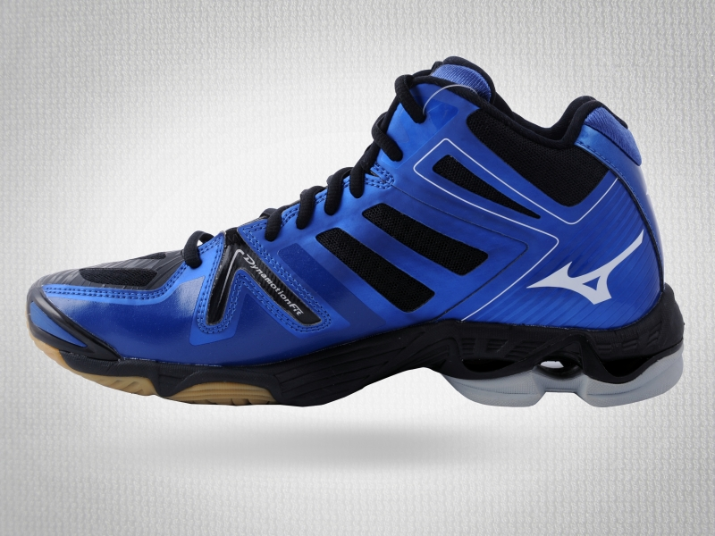 Mizuno volleyball shoes wave lightning rx2